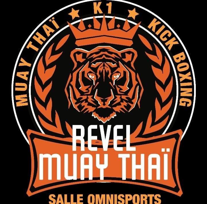 Revel Muaythai
